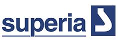 Superia logo