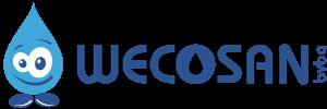 Wecosan Logo