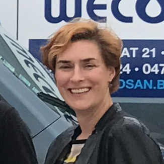 Wecosan - team - Katrien